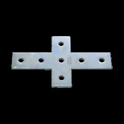 Kreuzverbindungsplatte