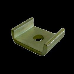 MPC-Halteklammer feuerverzinkt
