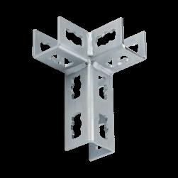 MPR-3D-Verbinder TypS+