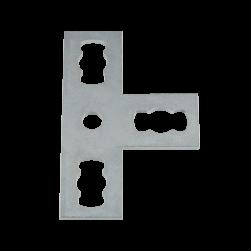 MPR-Verbindungsplatten TypS+