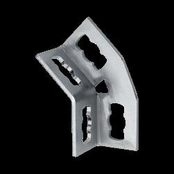 MPR-Winkelverbinder 135° TypS+